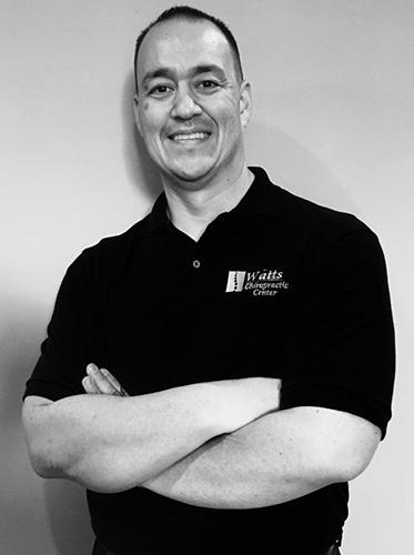 Chiropractor Orange City FL Doctor Terry Watts